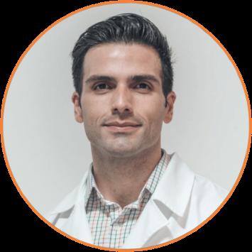 Dr. Olympio Chacon Neto